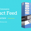 WooCommerce Product Feed Review