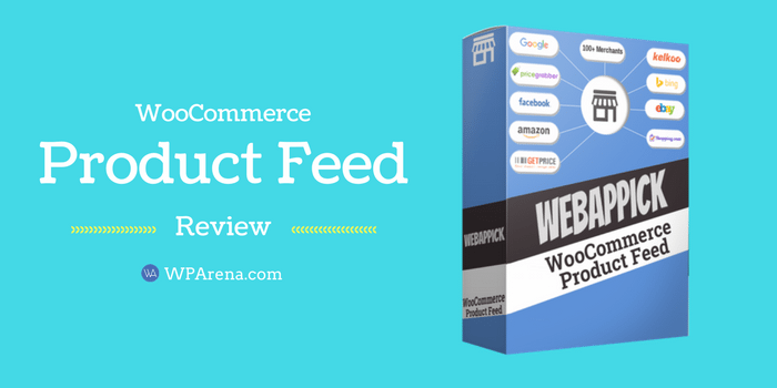 WooCommerce Product Feed Review: This Plugin Will Blow Your Mind