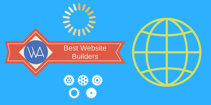 4 Best Website Builders to Create a Personal Website