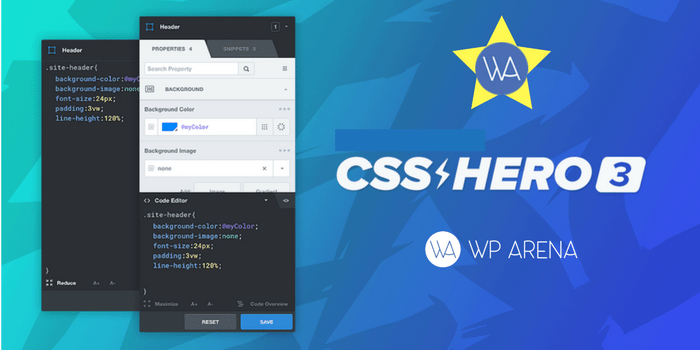 CSS Hero Review