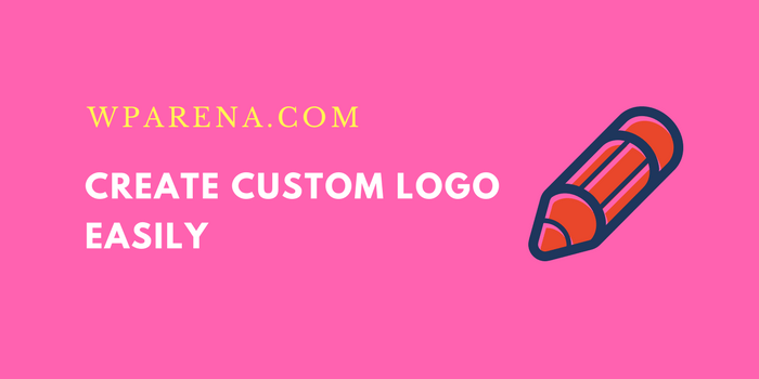 Create Custom Logo
