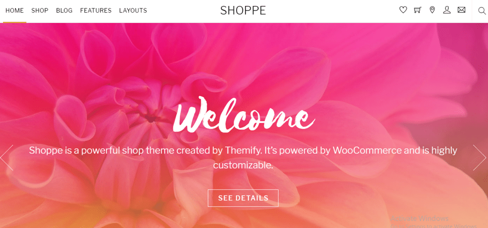 Themify Shoppe Theme Review: Multi-purpose WooCommerce Theme