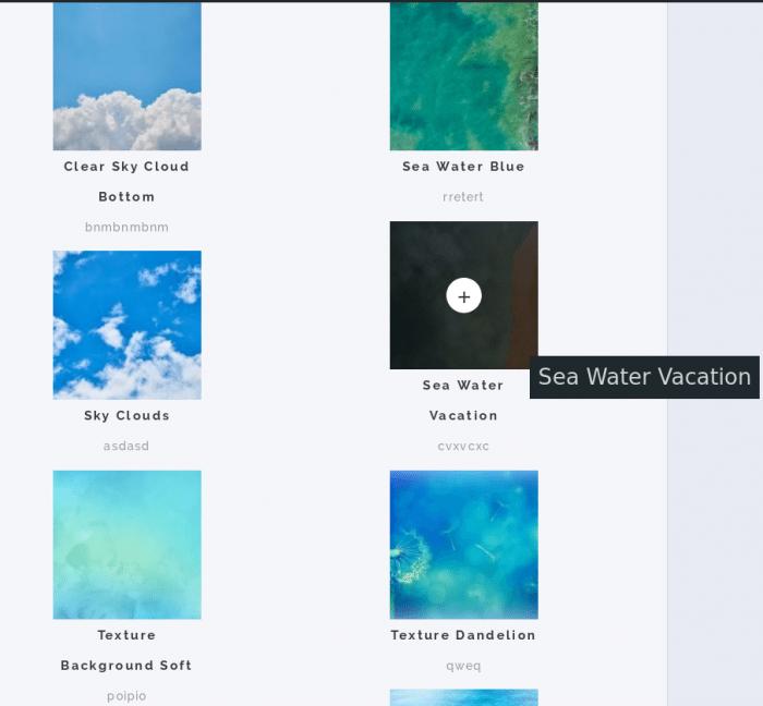 WP Media Folder gallery portfolio theme