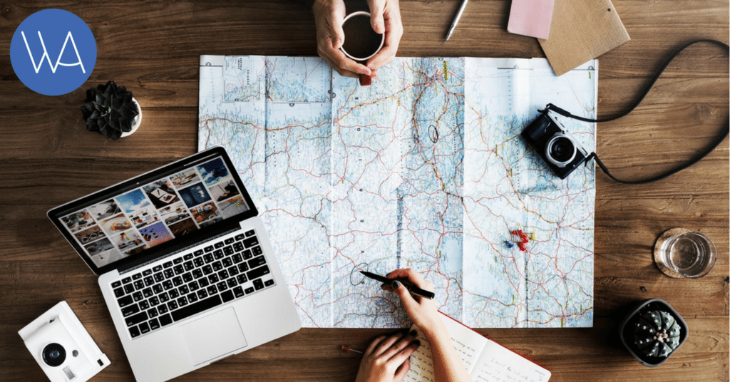 How to Build a Travel and Tourism Website with WordPress