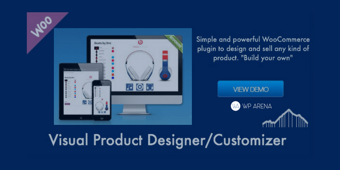 Visual Product Designer Review: Does it let customers customize products in real-time?