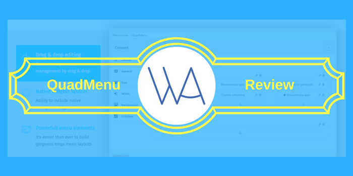 QuadMenu Review – The Best Multipurpose WordPress Menu Plugin?