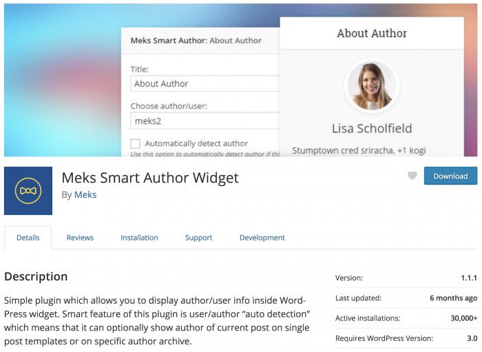 smart-author-widget
