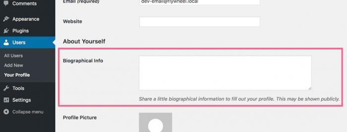 user-bio
