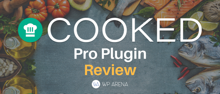 Cooked Pro Plugin Review
