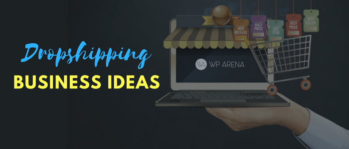 Dropshipping Business Ideas