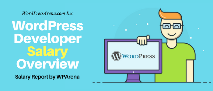 WordPress Developer Salary Overview