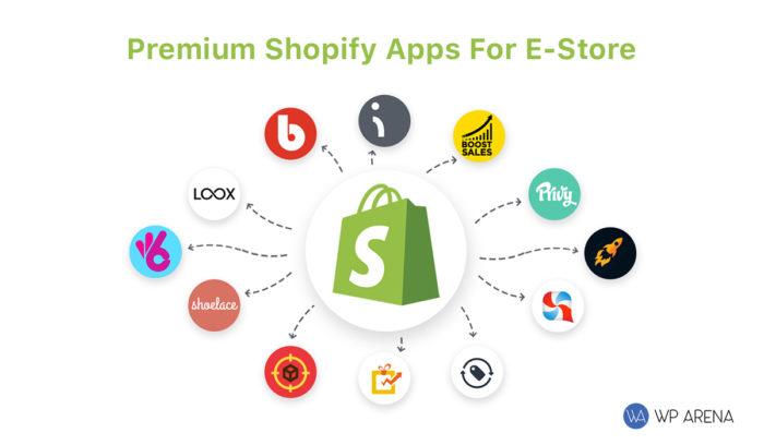 Premium Shopify Apps