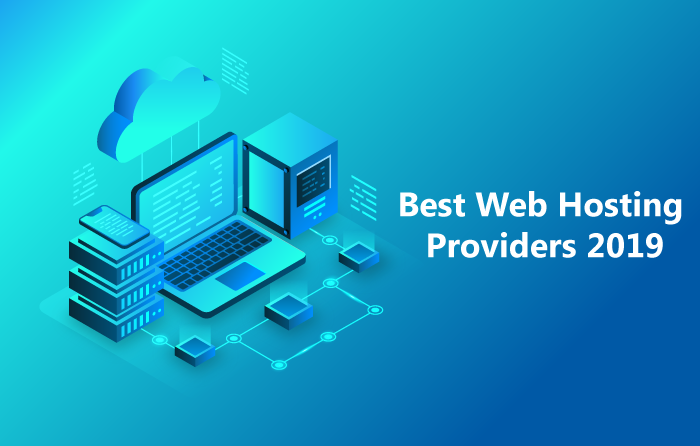 Best Web Hosting Providers Image