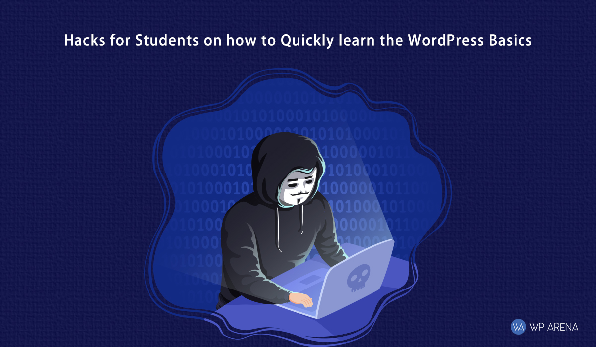 hacks to learn WordPress
