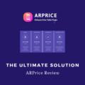 ARPrice Review