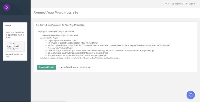 wordable-download-plugin