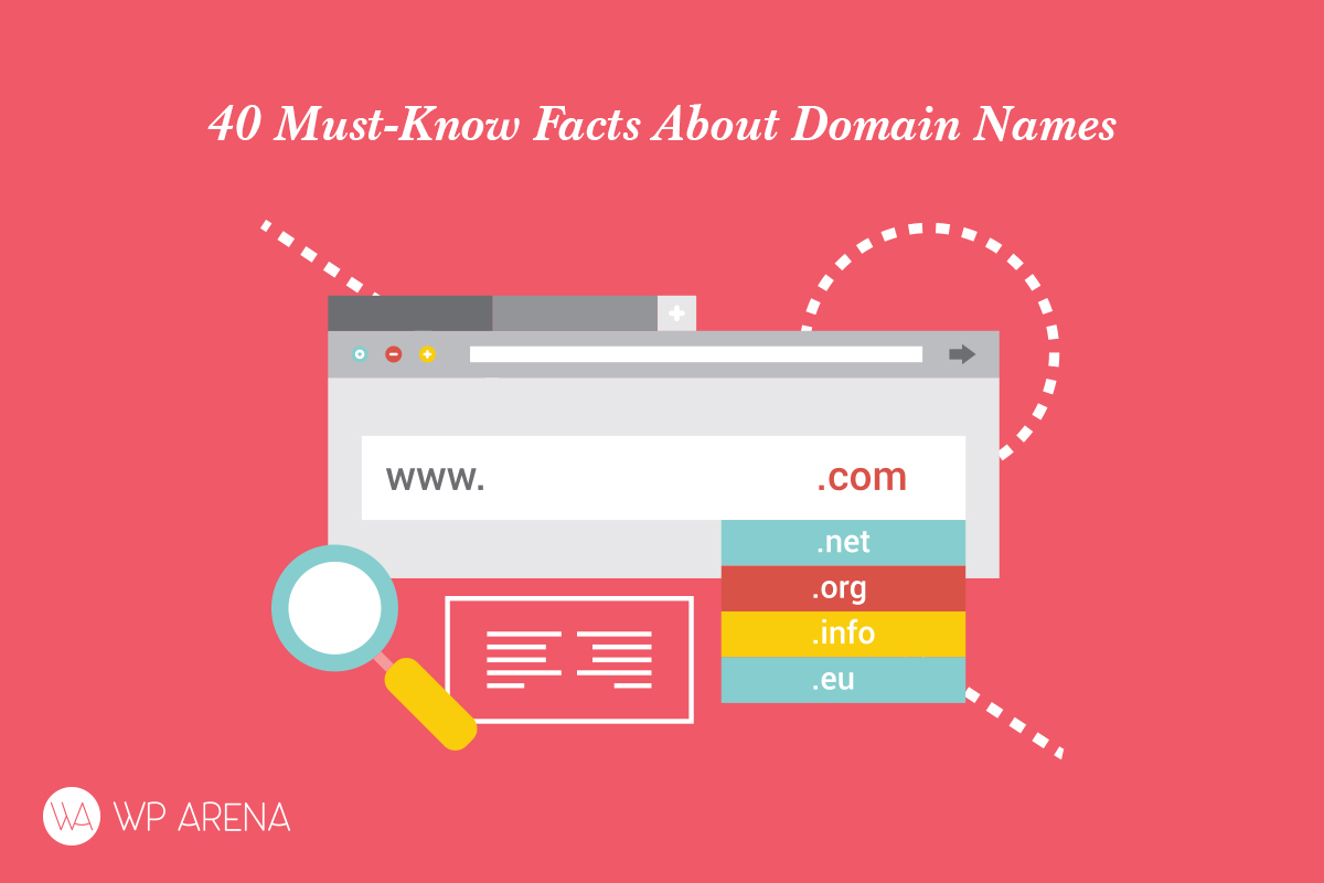 facts about domain names