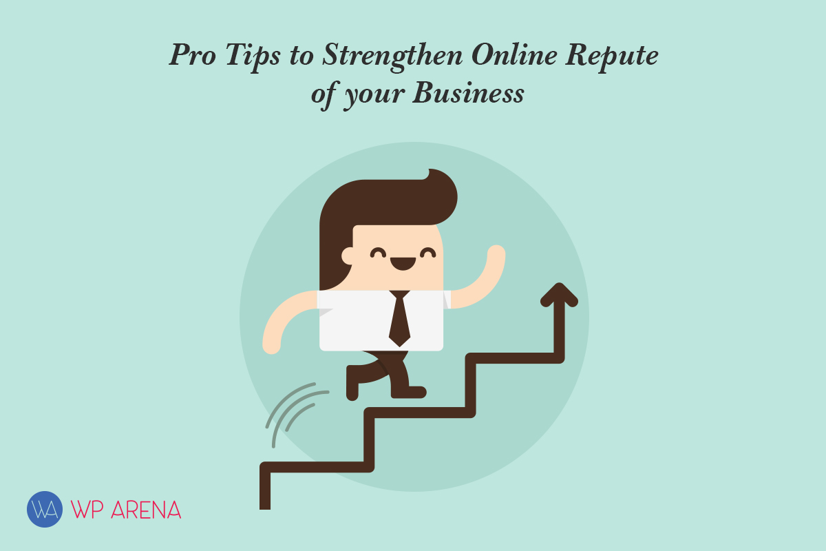 online business reputation