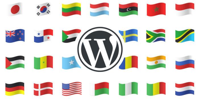 Multilingual WordPress Plugin Enough For The International E-Store