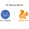 UC Browser review by WpArena