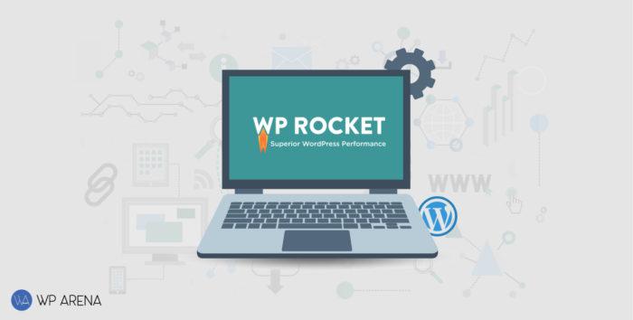 wp-rocket review