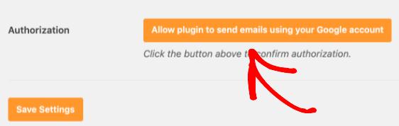 allow plugin