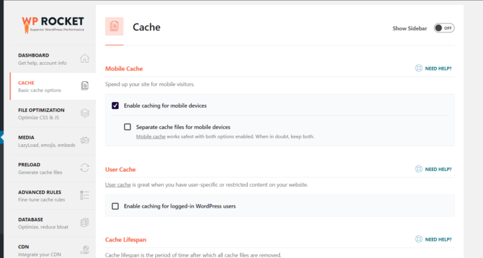 WP Rocket Review: Is This The Best WordPress Caching Plugin?