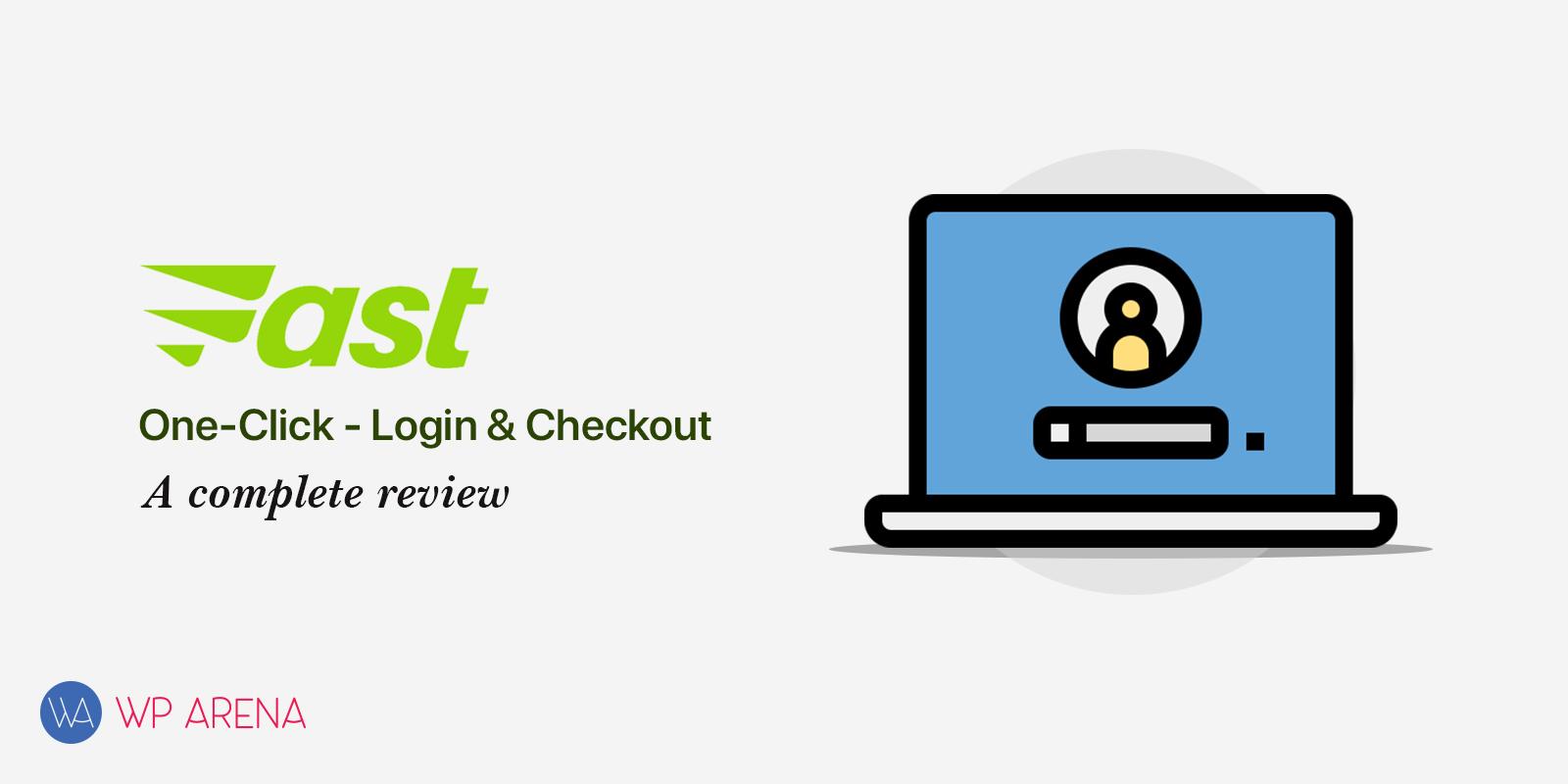 FastLogin Review
