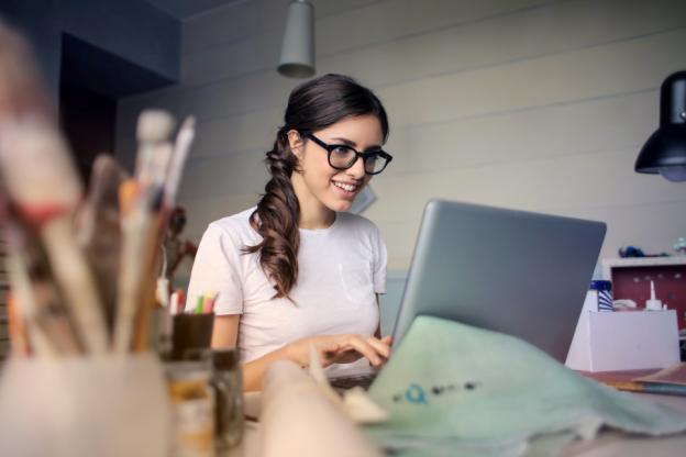 Develop a New Commercial Profitable Website